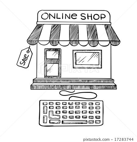 website-untuk-jualan