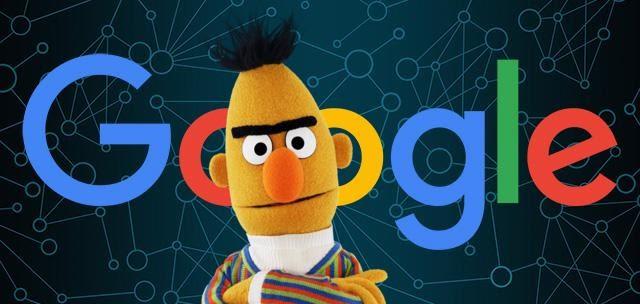 seo Google Bert